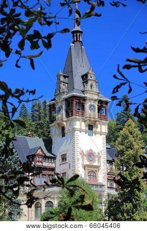 Romania - Peles Castle