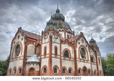 Serbia - Subotica