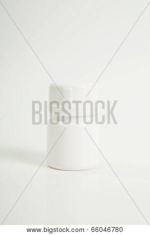 Medical Bottle Container