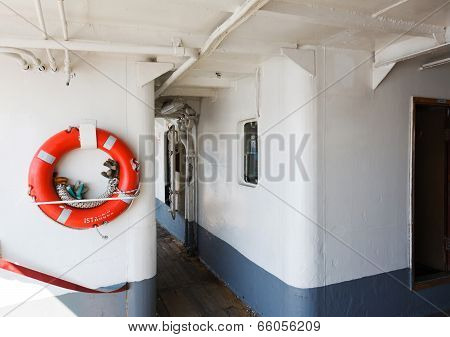 Old Istanbul Ferry