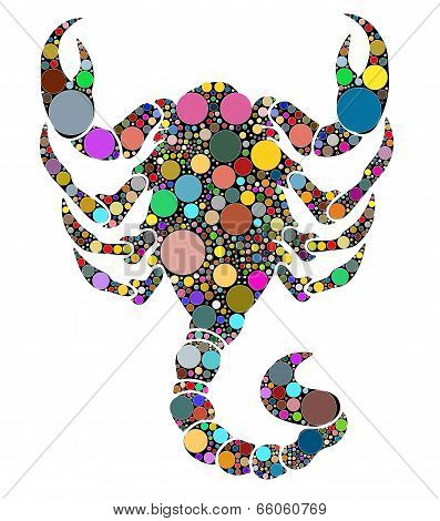 scorpion zodiac sign