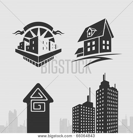 Symbol set property