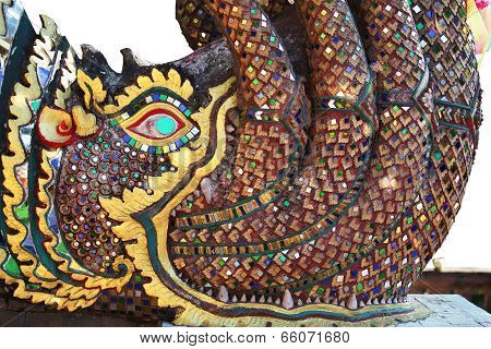 Phraya Nak swallow tail  Phraya Nak