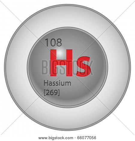hassium element