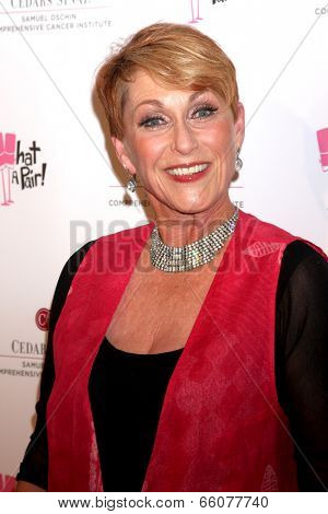 LOS ANGELES - MAY 31:  Amanda McBroom at the