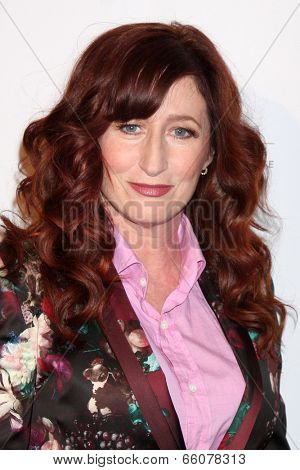 LOS ANGELES - MAY 31:  Vicki Lewis at the