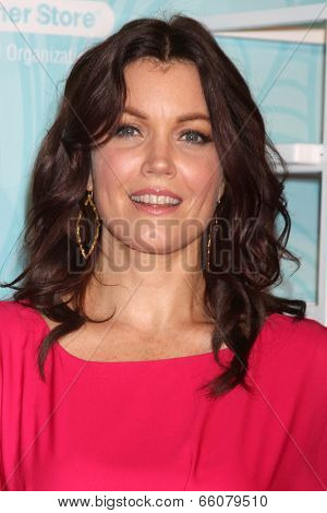 LOS ANGELES - MAY 30:  Bellamy Young at the Step Up's Inspiration Network Luncheon at Beverly Hilton on May 30, 2014 in Beverly Hills, CA