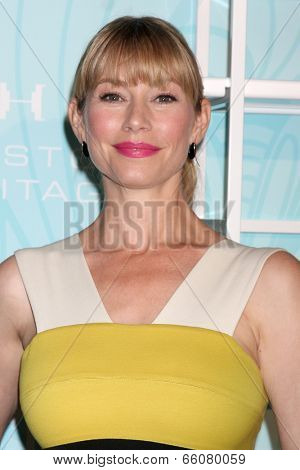 LOS ANGELES - MAY 30:  Meredith Monroe at the Step Up's Inspiration Network Luncheon at Beverly Hilton on May 30, 2014 in Beverly Hills, CA
