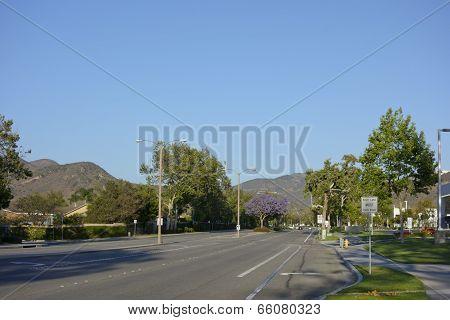 Street, Camarillo, CA