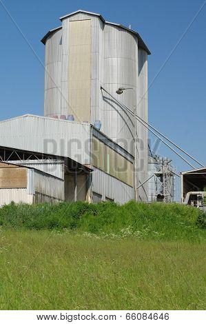 silo agriculture