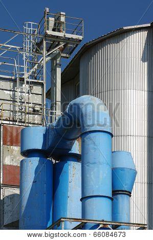silo agriculture 2