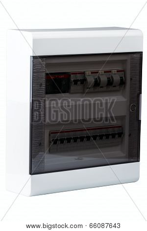 Circuit Breakers Box