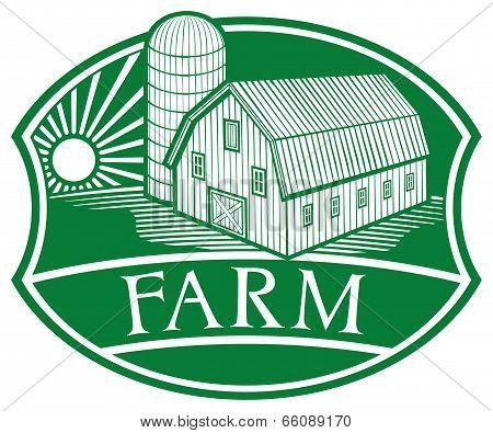 farm symbol