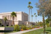 LDS Mesa Arizona Temple