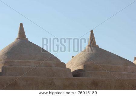 Al Samooda Mosque