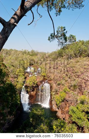 Tolmer Falls, Litchfield National Park, Australia
