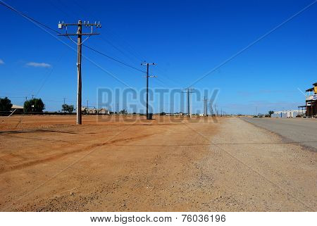 Marree, South Australia