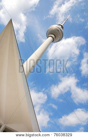 Fernsehturm (Television Tower)