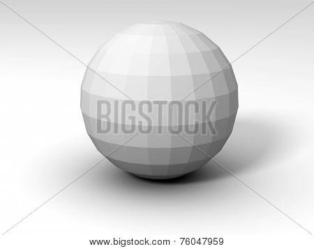 Polyhedron Sphere