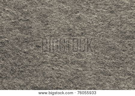 Texture Soft Fleecy Fabric Of Beige Color
