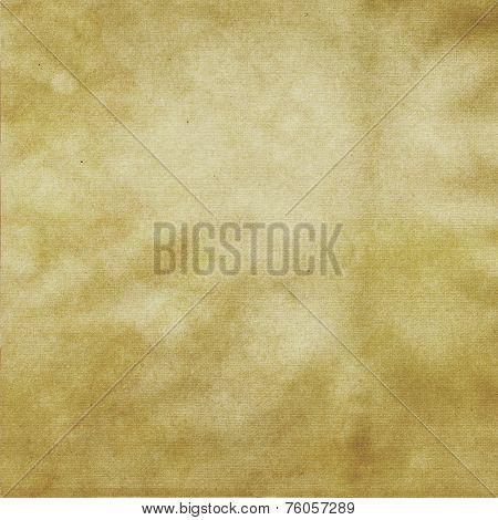 Linen Grunge Background.