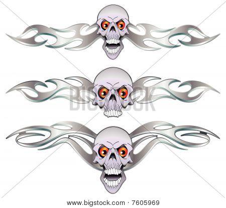 Set skull