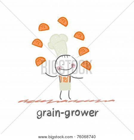 grain grower
