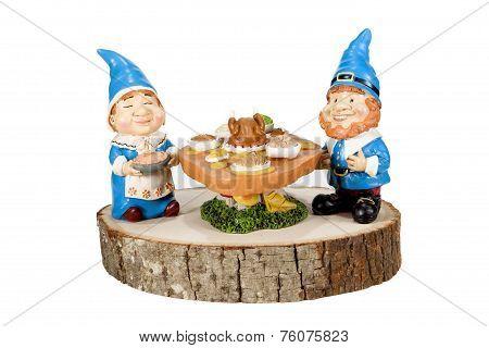 Gnomegiving