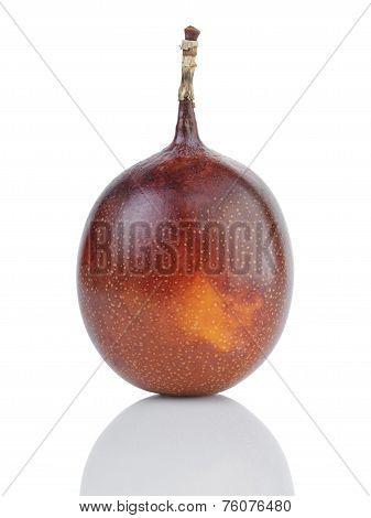 Whole Passion Fruit Granadilla
