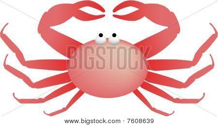 Bearing Sea King Crab.
