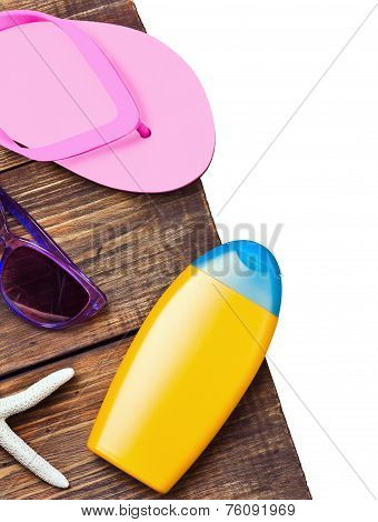 Beach Equipment And Accessories