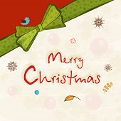 pic of merry chrismas  - Poster - JPG