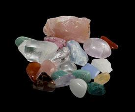 pic of calcite  - Semi - JPG