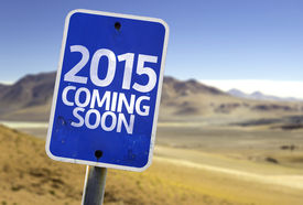 picture of desert christmas  - 2015 Coming Soon sign with a desert background - JPG