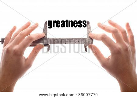 Small Greatness