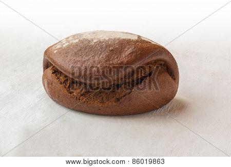 Rye Bread Tabatiere
