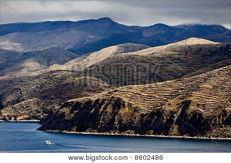 Titicaca.