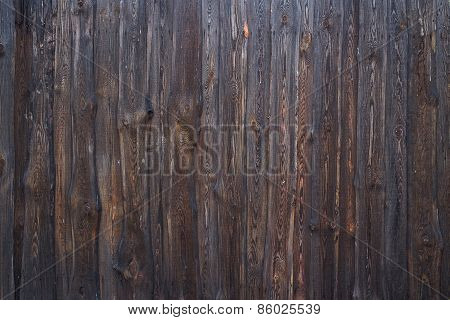 Brown Real Wood Texture Background