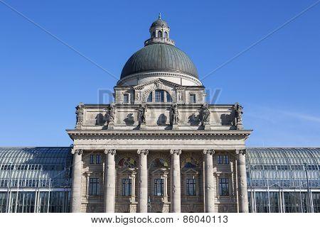 State Building, Munich