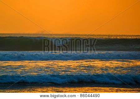 Wave Bali