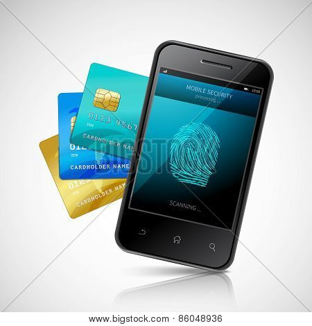 Biometric Mobile Payment