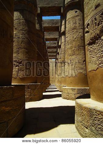 Temple of the Sun God