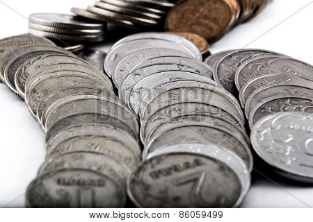 lying coins