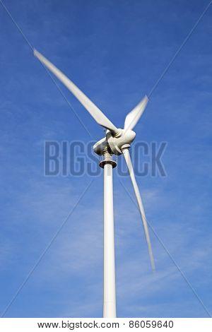 Wind Generator Propeller
