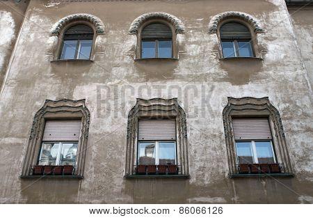 Barock Architecture