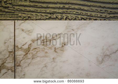 Ceramic Repairement