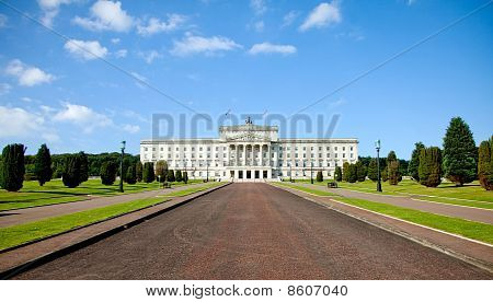Northern Ireland Parliament Building