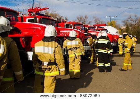 Firemens