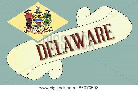 Delaware Scroll