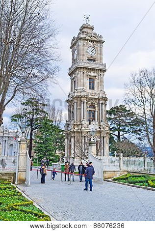 The Neo-baroque Tower